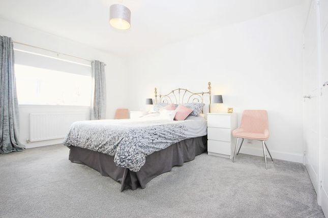 Master Bedroom 1 of Schirehall Avenue, Danderhall EH22