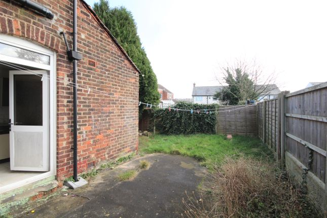 Outside of Hawkhurst Road, Penwortham, Preston PR1