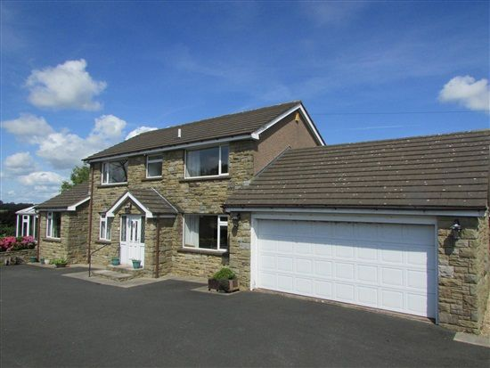 Thumbnail Property to rent in Capernwray Road, Capernwray, Carnforth