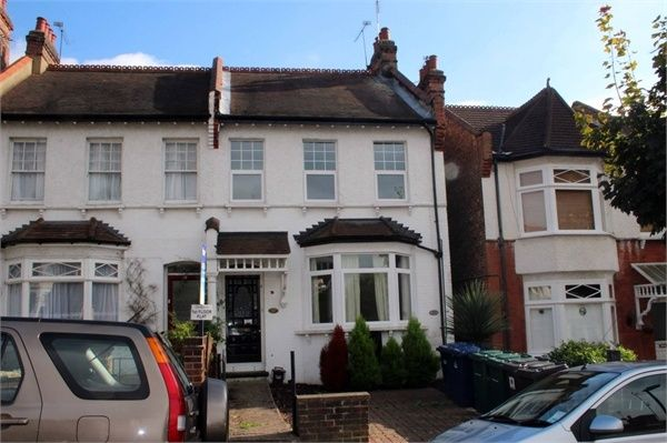 2 bed flat for sale in Halliwick Road, Muswell Hill, London