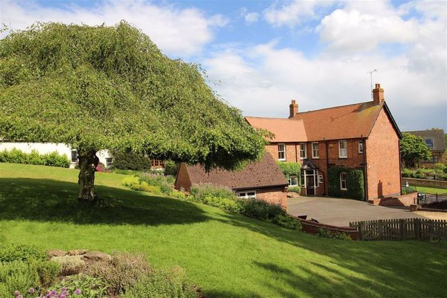 Detached house for sale in School Hill, Newnham, Daventry