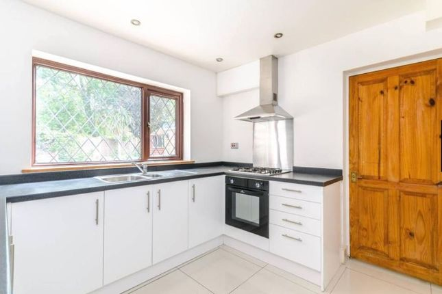 Thumbnail Detached house to rent in Quernmore Road, Bromley, Kent