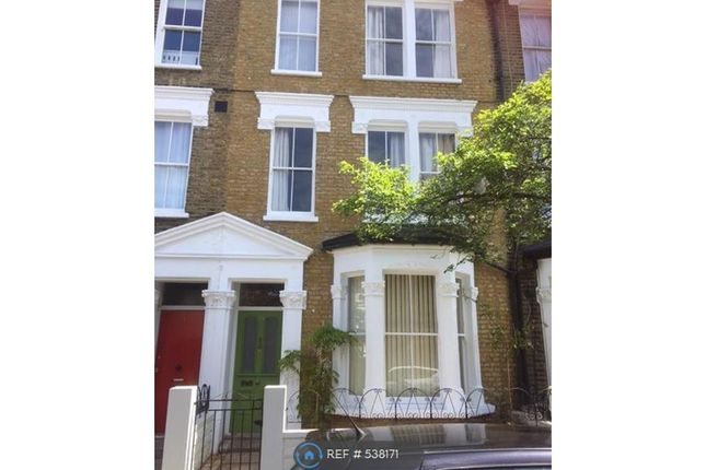Thumbnail Terraced house to rent in Tradescant Road, London