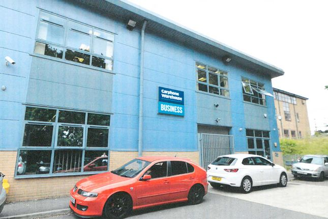 Thumbnail Industrial to let in Bourne Valley Road, Poole