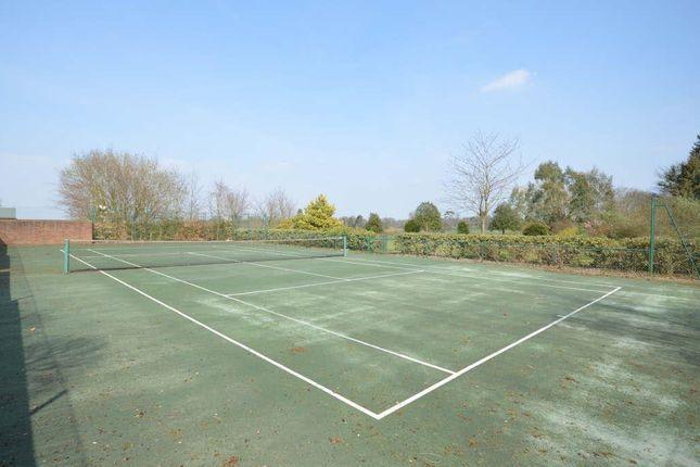 Tennis Courts of Babylon Lane, Lower Kingswood, Tadworth KT20