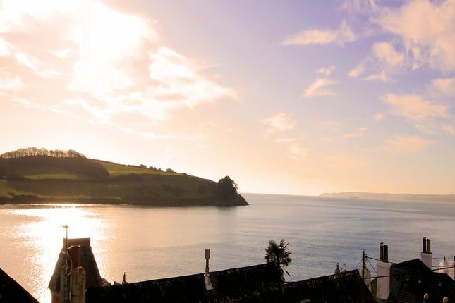 Thumbnail Cottage for sale in Marine Parade, St. Mawes, Truro