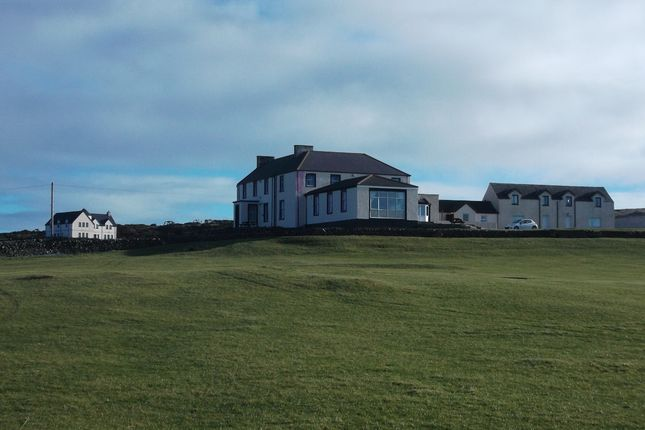 Detached house for sale in Lagganmore Holiday Park, Portpatrick