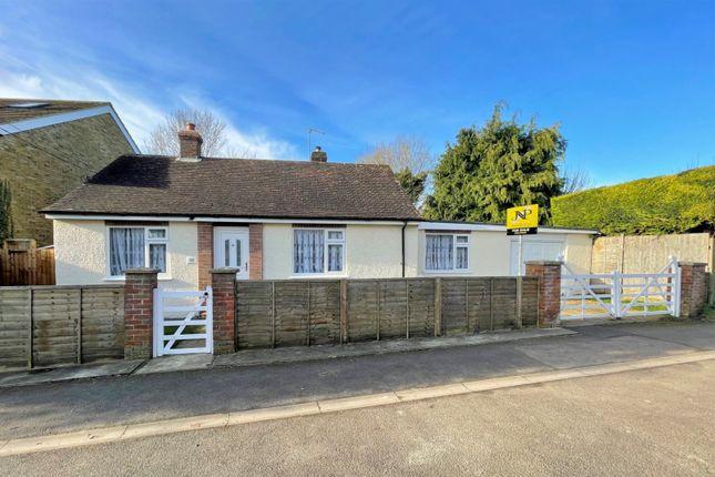 Thumbnail Bungalow for sale in Park Street, Princes Risborough, Buckinghamshire