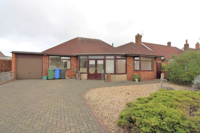 Thumbnail Bungalow for sale in Victoria Road East, Thornton