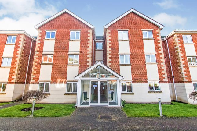Thumbnail Flat for sale in Venables Way, Lincoln