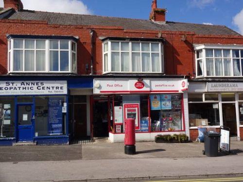 Thumbnail Retail premises for sale in Lytham St Annes, Lancashire
