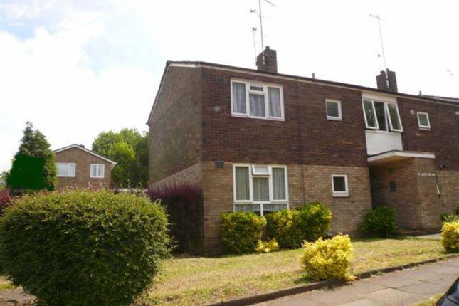 Thumbnail Flat to rent in Jupiter Drive, Highfield, Hemel Hempstead