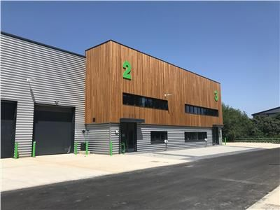 Thumbnail Industrial to let in Goya Business Park, The Moor Road, Sevenoaks, Kent