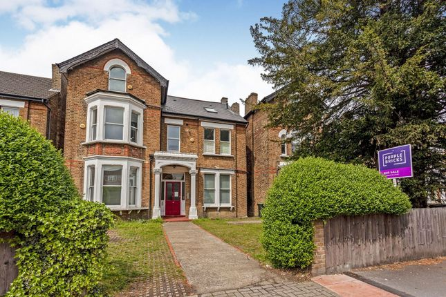 Thumbnail Flat for sale in Croydon Road, Anerley