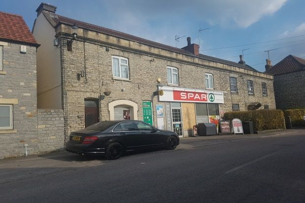 Thumbnail Flat to rent in Westerleigh Road, Pucklechurch, Bristol