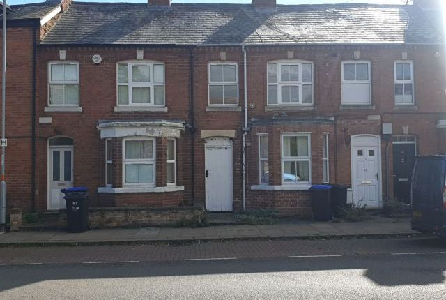 2 bed property to rent in Oxford Street, Town Centre, Daventry NN11