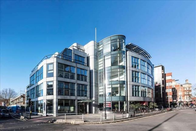 Thumbnail Office to let in 2 Queen Caroline Street, London