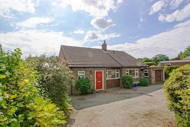 Thumbnail Detached house to rent in Warren Way, Digswell, Welwyn