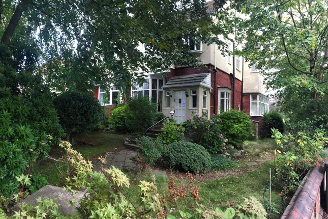 Thumbnail Semi-detached house to rent in Park Rd, Manchester