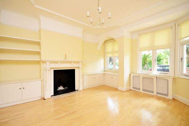 Thumbnail Property to rent in St Pauls Road, Richmond