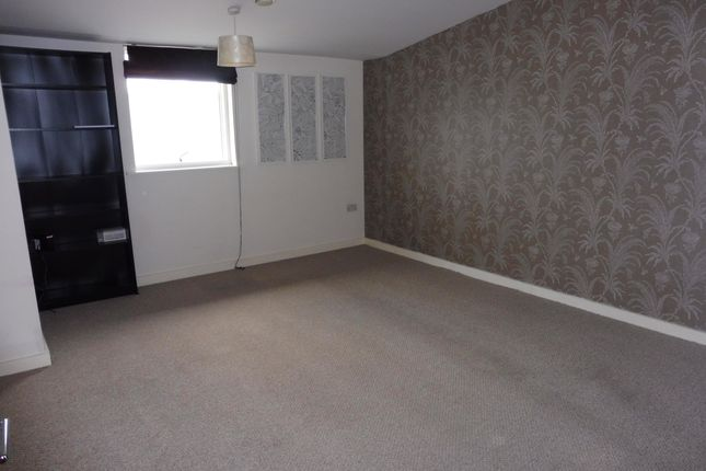 Living Room of Kingfisher Meadow, Maidstone ME16