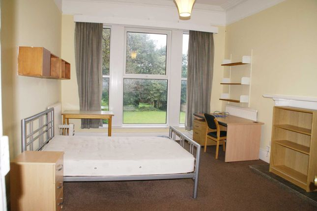 Thumbnail Shared accommodation to rent in Broadgate, Beeston, Nottingham