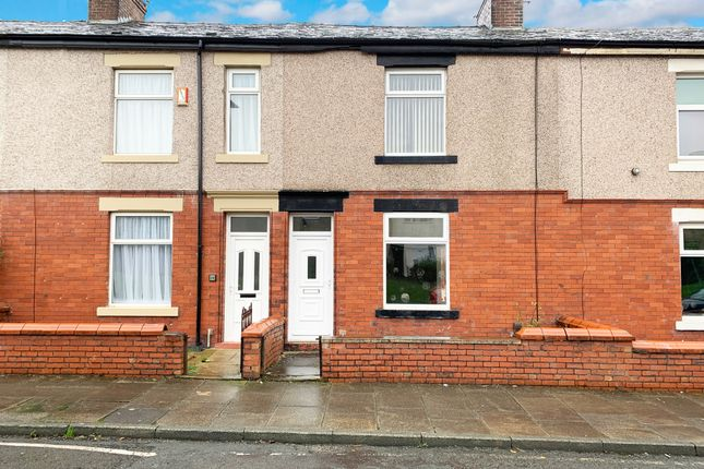 2 bed terraced house to rent in Laurel Avenue, Darwen BB3