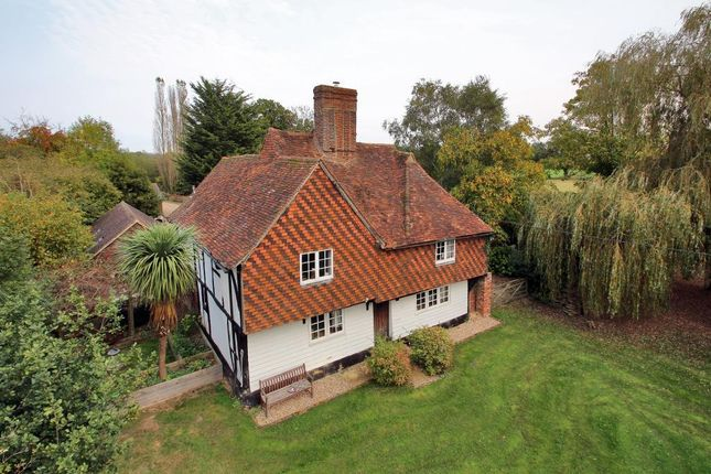 Thumbnail Detached house to rent in Couchman Green Lane, Staplehurst, Kent