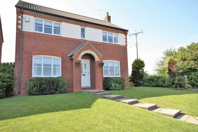 Thumbnail Detached house for sale in Ings Lane, Brotton, Saltburn-By-The-Sea
