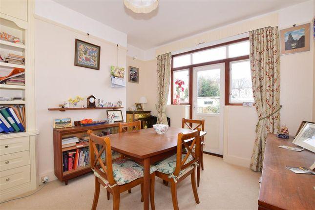 Dining Room of Sunningdale Road, Fareham, Hampshire PO16