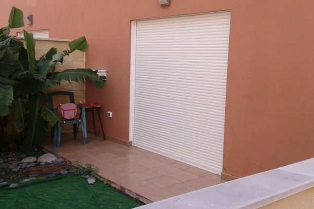 3 bed town house for sale in San Miguel, Tenerife, Spain