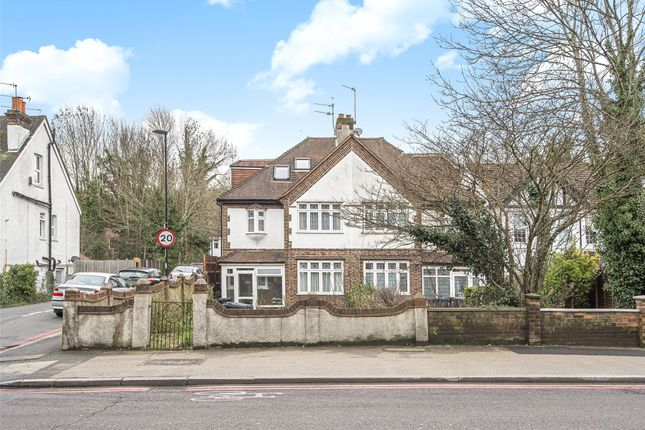 4 bed semi-detached house for sale in Brighton Road, Purley, Surrey CR8
