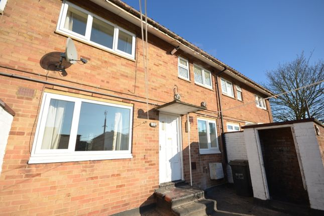 3 bed maisonette to rent in Welland Vale Road, The Shire, Corby NN17