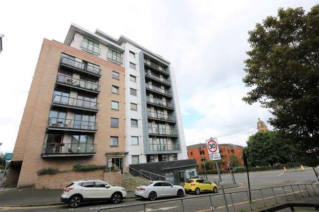 Studio to rent in Rose Street, Glasgow G3