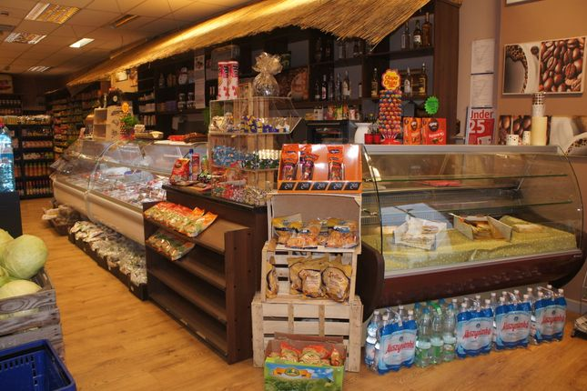Thumbnail Retail premises for sale in The Broadway, Bexleyheath