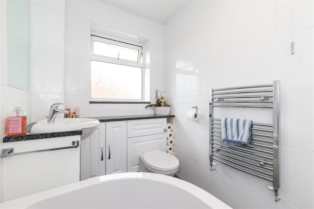 Bathroom of Millers View, Cheadle, Stoke-On-Trent ST10