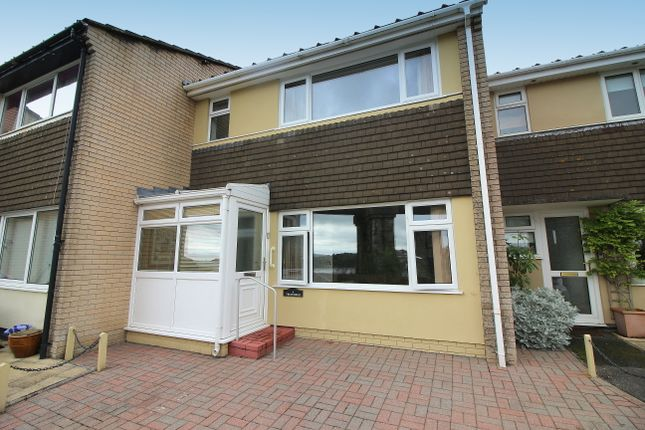 Thumbnail Terraced house for sale in Boscundle Row, Saltash