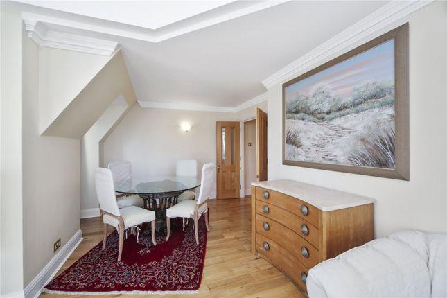 Picture No. 06 of Belvedere House, 130 Grosvenor Road, Pimlico, London SW1V