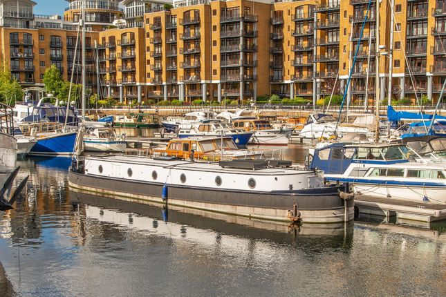 External (Main) of St Katherine Docks Marina 50 St Katharine's Way, London E1W