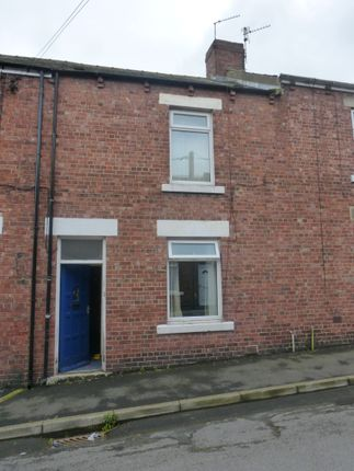 Thumbnail Shared accommodation to rent in Elm Street, South Moor