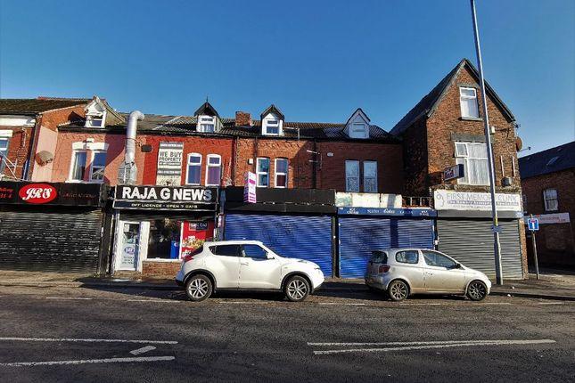 Stockport Road Levenshulme Manchester M19 Retail Premises