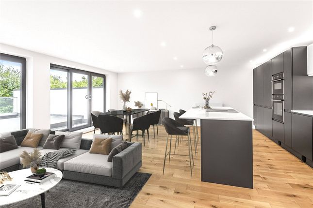 Thumbnail Flat for sale in Lower House, Lower Road, Gerrards Cross