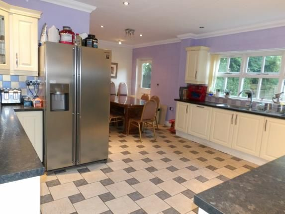 Kitchen of Oak Leaf Drive, Moseley, Birmingham, West Midlands B13