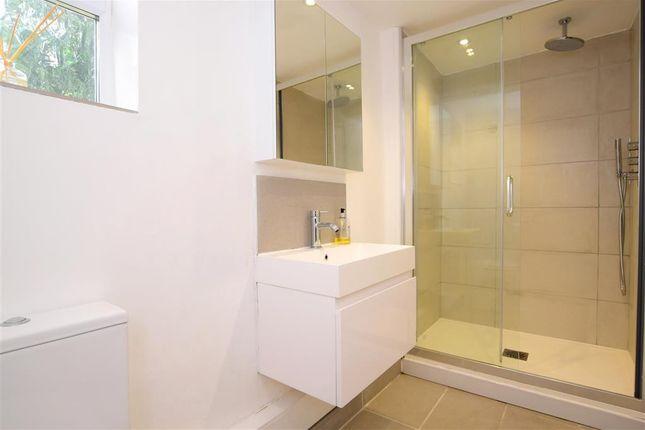 Shower Room of Gordon Road, Brighton, East Sussex BN1