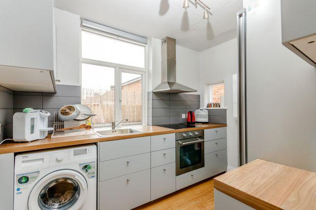 Kitchen of Woodham Lane, New Haw, Addlestone KT15