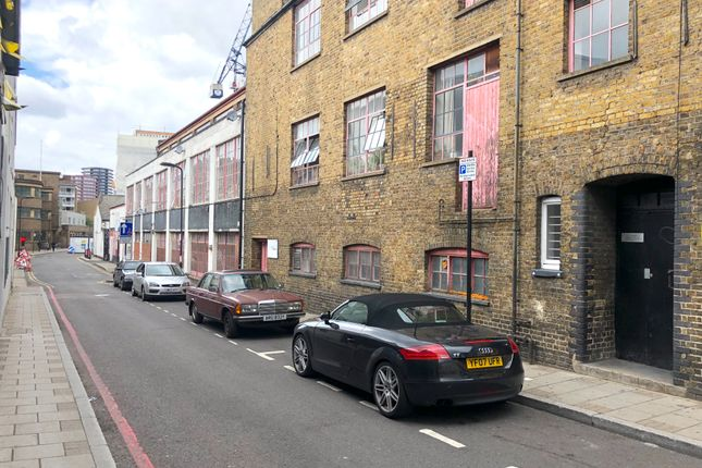 Thumbnail Office to let in Orsman Road, Hoxton