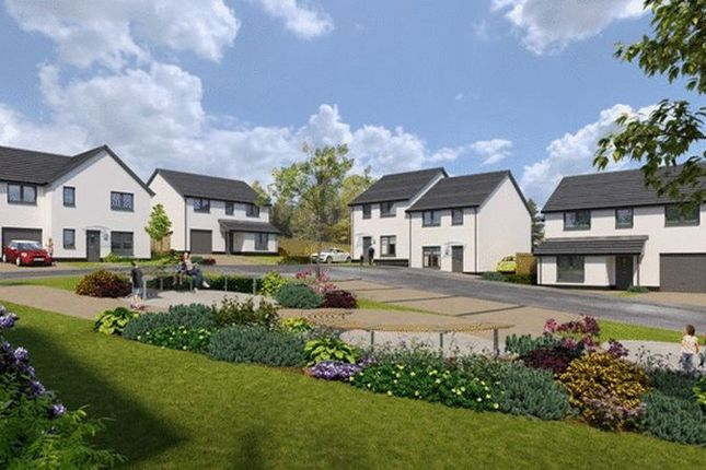 Thumbnail Property for sale in Auldlea Road, Beith