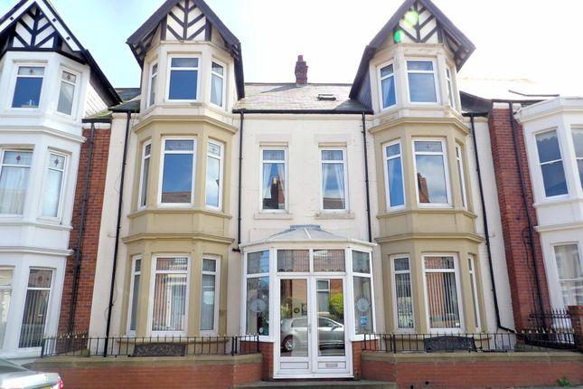 Thumbnail Terraced house for sale in Julian Avenue, South Shields
