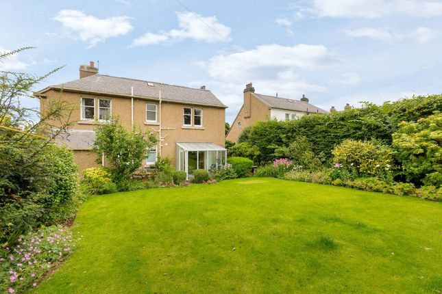Thumbnail Detached house for sale in 17 Queensferry Road, Edinburgh