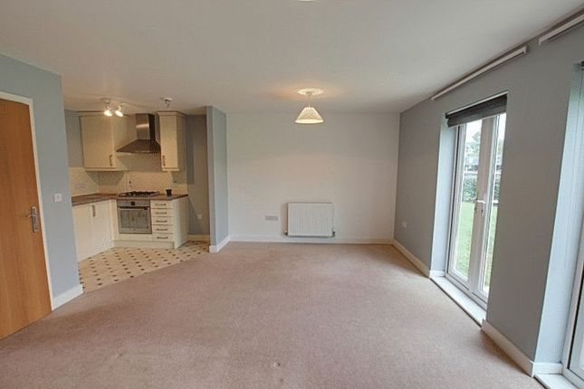 Thumbnail Flat to rent in The Slipway, Staverton, Trowbridge